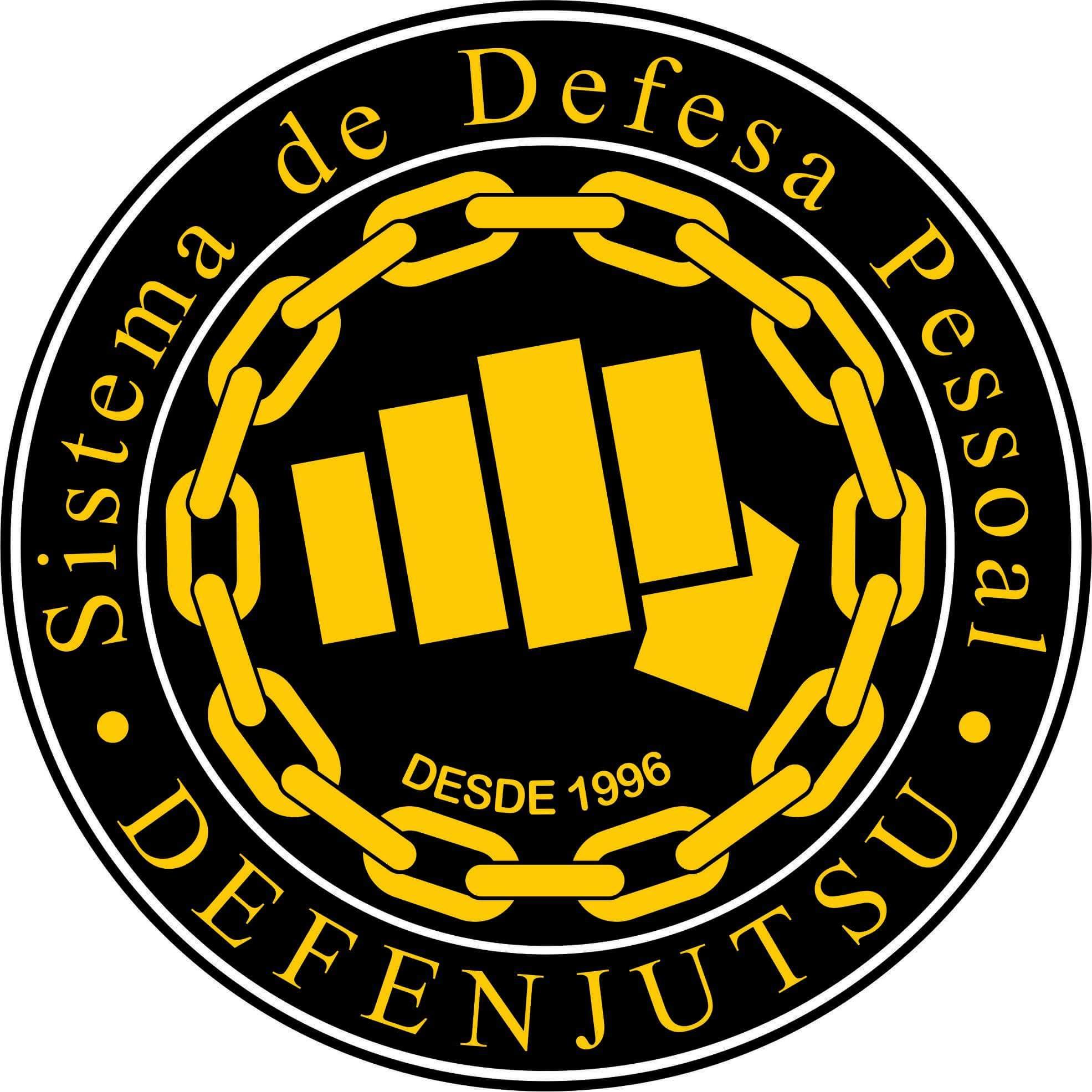 logo sistema de defesa